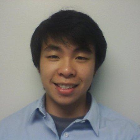 Alan Chu linkedin profile
