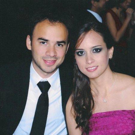 Carlos Hernandez Taylor linkedin profile