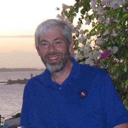 Gerald Page linkedin profile