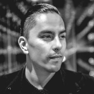 Francisco Garcia Hristov linkedin profile
