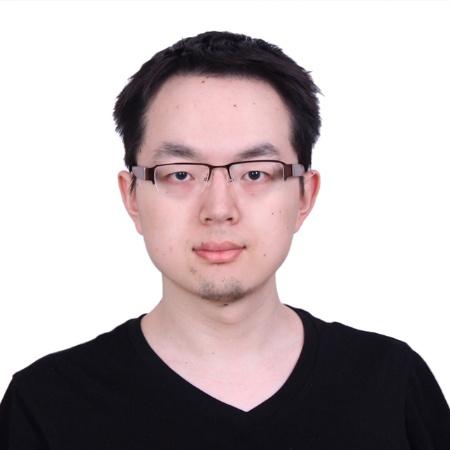 Xiao Wu linkedin profile
