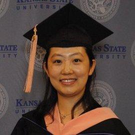 Yang (Jeanne) Liu linkedin profile