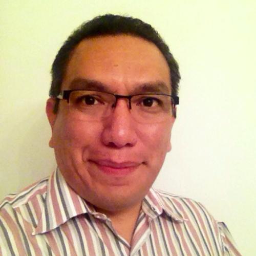 Cesar Garcia Jara linkedin profile