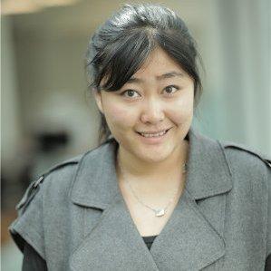 Sharon Yu Zhang linkedin profile