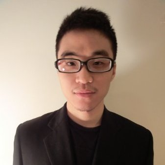 Tien Li (Andy) Wang linkedin profile