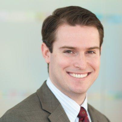 Patrick J. Martin linkedin profile