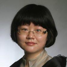 Liu (Jo) Zhang linkedin profile