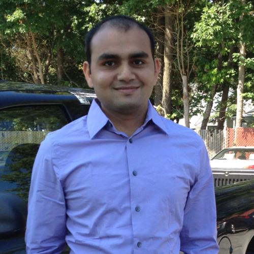 Maheshkumar Patel linkedin profile