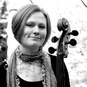 Maria Scherer Wilson linkedin profile