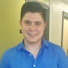 Jesus Contreras Rodriguez linkedin profile