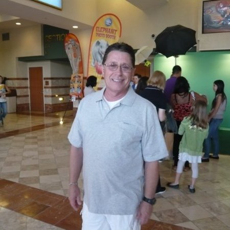 Johnny R Blake linkedin profile