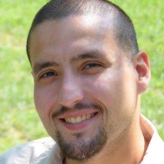 Eusebio Martinez linkedin profile
