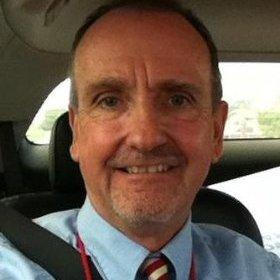 Dr. Thomas R Steinback linkedin profile