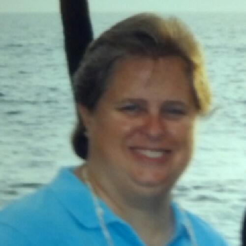 Wendy T Griffin linkedin profile