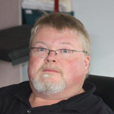 Eddie Brewer linkedin profile