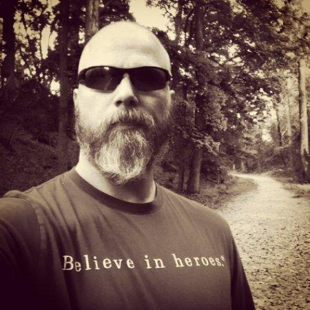 Michael Allen Barlow linkedin profile
