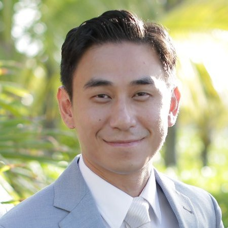 Thomas Cheng linkedin profile