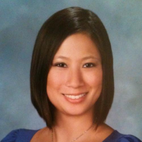 Kim Thien Huong Nguyen linkedin profile