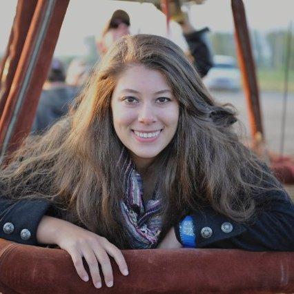Lauren Rose Gimmillaro linkedin profile