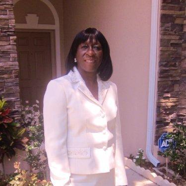 Mary Henderson linkedin profile