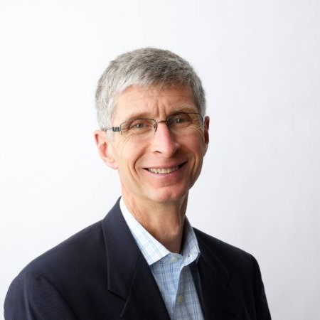 Mark Baker linkedin profile