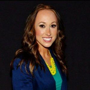 Rebecca Holland linkedin profile