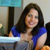 Margarita Rodriguez linkedin profile