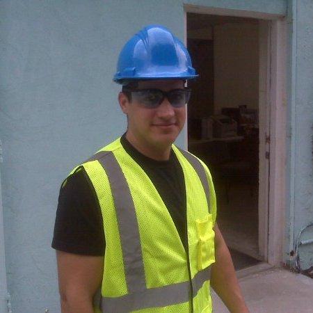 Albert Martinez linkedin profile