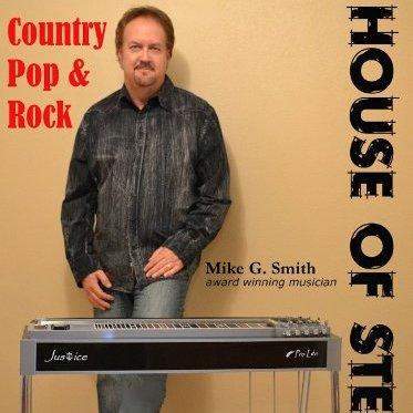 Mike G. Smith linkedin profile