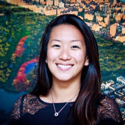 Christine I-Ru Chang linkedin profile