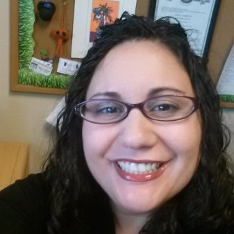 Rebecca Ledbetter linkedin profile