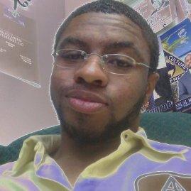Deacon John (Techenstein) Black CPhT linkedin profile