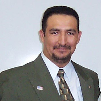 Francisco M Barron linkedin profile