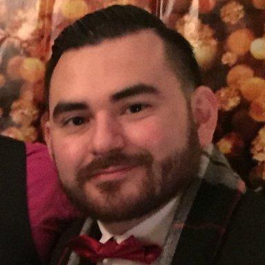Noel Perez linkedin profile