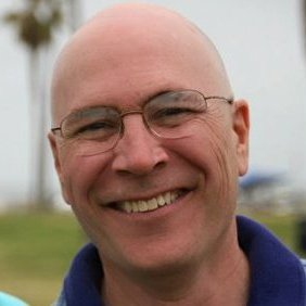 John C N Hall linkedin profile