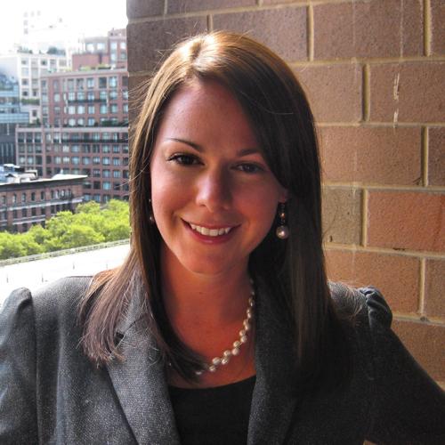 Lindsay R.T. Smith linkedin profile