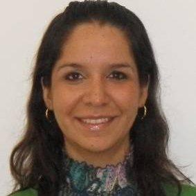 Martha Consuelo Gonzalez Ruvalcaba linkedin profile