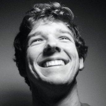 Joshua Brian Smith linkedin profile