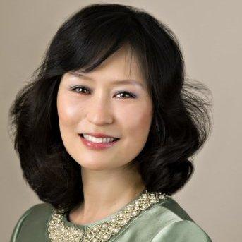 Jian (Jane) Zhang linkedin profile