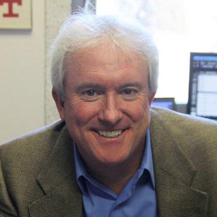 Kevin R. Parker linkedin profile