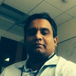 Anand K R linkedin profile