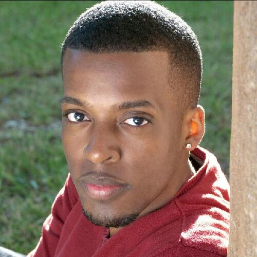 Joshua P. Jackson linkedin profile