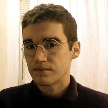 James Scales linkedin profile