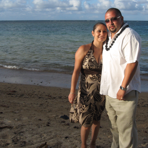 Rafael (Ralph) Martinez linkedin profile