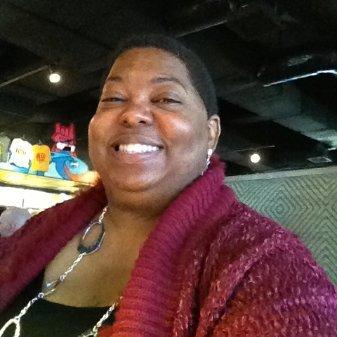 Ms. Terrell E Burrell linkedin profile
