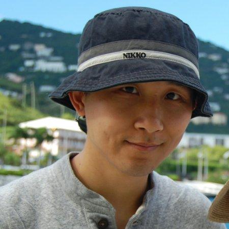 Yang Huang linkedin profile