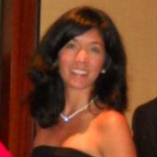 Rosie Concepcion Harris linkedin profile