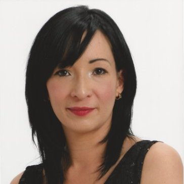 Rebecca Martinez linkedin profile