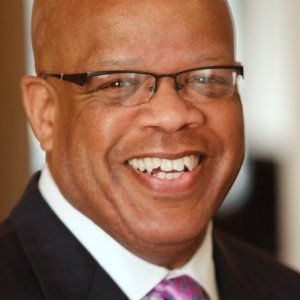 Wayne M. Robinson CMP linkedin profile