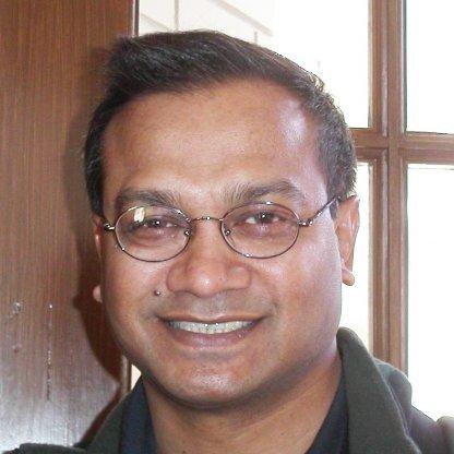 Hasmukh (Hass) Patel linkedin profile